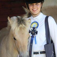 Hästnäringens Unga Ledare – Hästnäringens Ledarskapsprogram